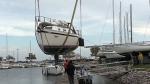 Boating season wraps up