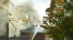 Shanty Bay home destroyed by fire