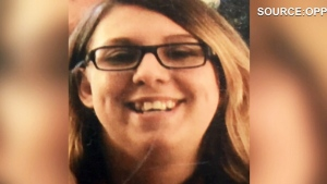 Police are now investigating the death of Emilie Maheu as a homicide.