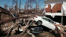 CTV National News: Communities hit by hurricane