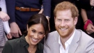 Will Meghan Markle and Prince Harry give their bab