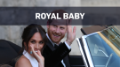 Kensington Palace announces royal pregnancy