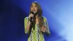 Antonella Barba performs on American Idol, on March 6, 2007. (Frank Micelotta / AP)