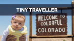 Youngest person to visit 50 U.S. states