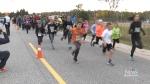 Walk-run for health