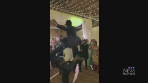 Trending: Dancing Singh