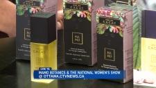 The National Women's Show in Ottawa