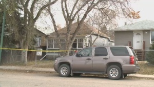 A 16-year-old girl is Regina's 5th homicide victim of 2018.