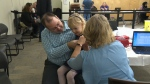 Edmonton flu clinic