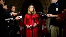 Canada taking Khashoggi case 'seriously'