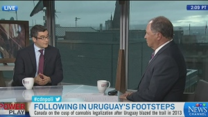 What can we learn from Uruguay?