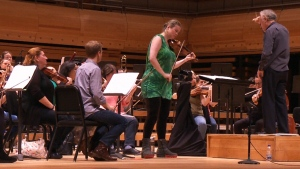 CTV Montreal: Classical music prizes