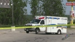 CTV's Rob Cooper has more on the investigation of