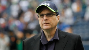 Paul Allen 'deeply committed' to Microsoft, sports