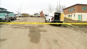 Court hears gruesome details in murder trial
