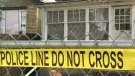 Boy charged in teen's murder
