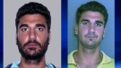 Levon Merzoian is wanted in Laval for attempted murder and uttering threats. He could be anywhere in Canada or the U.S.