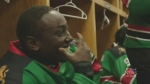 Crosby, MacKinnon surprise Kenyan hockey team