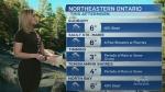 Weather Oct. 16/18