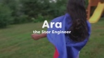 Meet the author of an engineering book for girls