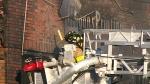 CTV Windsor: Hogan Printing fire