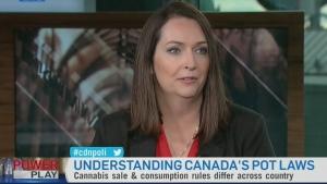 Understanding Canada's pot laws