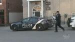 CTV's Beatrice Vaisman explores how local police f