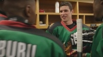 Sidney Crosby meets Kenya's Ice Lions hockey team in this promotional video. (Tim Hortons/YouTube)