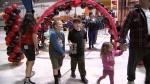 100 kids take dream trip to Disneyland