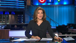 Lisa LaFlamme for Oct. 16