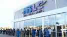 Halifax NSLC pot first customers