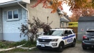 Stabbing in Vanier on Lafontaine Avenue