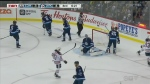 Jets blow 3-goal lead, fall to Oilers