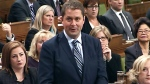 Scheer questions Trudeau on Norman case