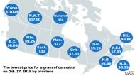 cannabis cross country