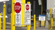 CTV Windsor: Border pot rules