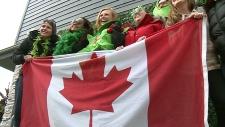 CTV Windsor: Aphria celebrates