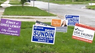 CTV Windsor: Ward 8 candidates