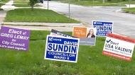 CTV Windsor: Ward 8 candidates