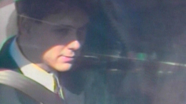 CTV News: Bernardo's application for parole denied