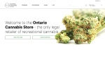 Big first day for online Ontario Cannabis Store