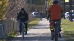 Big turnaround in Calgary's weather