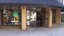 B.C.'s private pot stores now in limbo