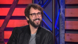 Josh Groban on Pop Life