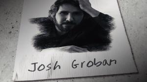 Josh Groban sketch