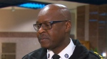 Toronto police Chief Mark Saunders