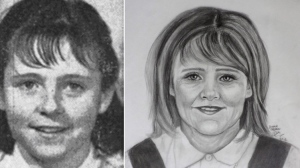 Noreen Greenley disappeared from Bowmanville in 1963. (Durham Regional Police)