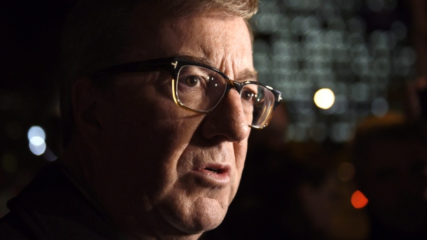 2020 Budget to be approved today - Mayor Jim Watson's 3 per cent tax increase will cost you about $109