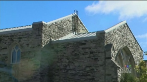From church to condos: Westmount building to be converted | CTV News