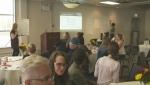 Calgary hosts forum on human trafficking